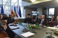 Безопасность свободного мира под угрозой со стороны России имени Путина, - Яценюк