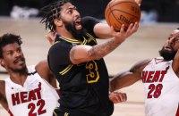 """Баскетболист отказался продлевать контракт с """"Лос-Анджелес Лейкерс"""" стоимостью 29 млн долларов"""