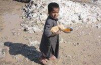 Через пандемію від голоду помиратиме на 10 тис. більше дітей щомісяця, - ЮНІСЕФ