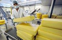 Росія заборонила ввезення українських сироподібних продуктів