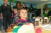 МОЗ скасувало медкарти для вступу дітей в дитсадок чи школу
