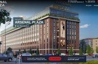КМДА дозволила фірмі Микитася будувати 51-метровий ТЦ у центрі Києва