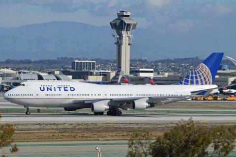 США сняли запрет на перелеты в Симферопольском районе полетной информации под ответственность Украины (обновлено)