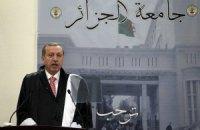 Турция готова присоединиться к любой коалиции против Сирии, - Эрдоган
