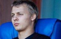 """Шуфрич-мл.: игроки могут идти в суд - на """"Говерлу"""" это никак не повлияет"""