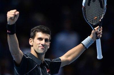 Джокович в четвертый раз подряд выиграл Итоговый турнир