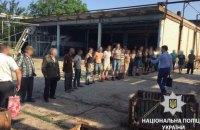 На консервном заводе в Одесской области людей держали в рабстве