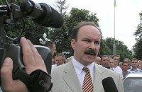 Цымбалюк написал заявление об отставке, чтобы разрядить обстановку