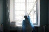 В КГГА не смогли объяснить, почему 4 священника из Почаева лечатся в Киеве