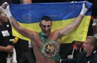 О датах новых боев Кличко-старшего станет известно в июле