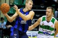 Крымский баскетболист поменял гражданство и улетел во Владивосток