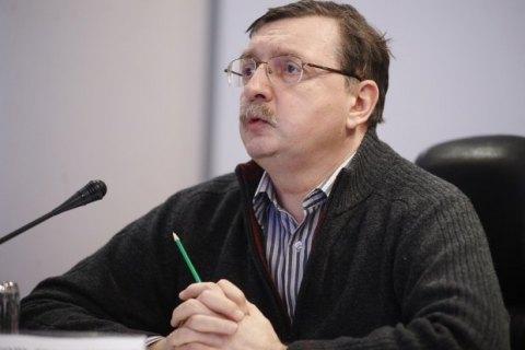 Бураковский: руководить НБУ должен банкир