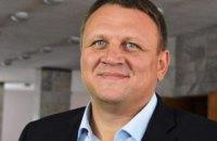 """Основатель """"Буковеля"""" подал в ЦИК документы для регистрации на выборах"""