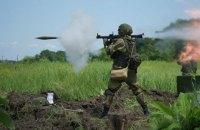 Окупанти стріляли сьогодні з протитанкових гранатометів і великокаліберних кулеметів