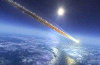 Упавший метеорит вызвал лесные пожары в Перу