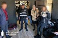 ДБР підозрює поліцейського в розтраті паливно-мастильних матеріалів на півмільйона гривень