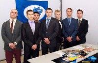 Студенты с Евромайдана заявляют, что на круглом столе были не их представители