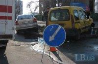 В Украине в авариях гибнут чаще, чем в Польше и Беларуси