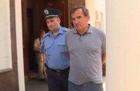 Суд оставил столичного застройщика Войцеховского за решеткой