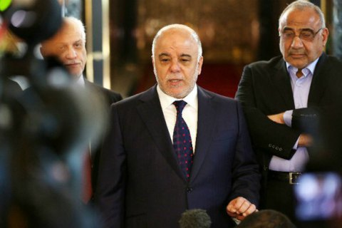 Прем'єр Іраку пообіцяв через три місяці повністю звільнити країну від ІГІЛ