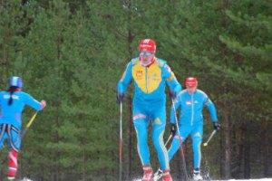 Украинские и российские биатлонистки проведут совмесную контрольную тренировку