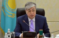 Преемник Назарбаева завтра принесет присягу