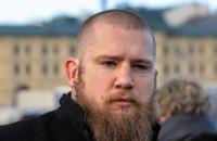 Российский оппозиционер получил политическое убежище в Украине