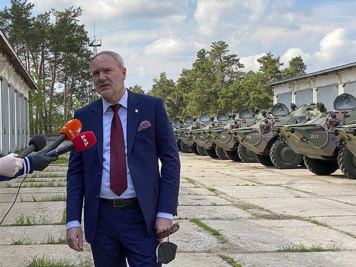 Ігор Фоменко