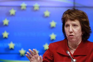 В ЕС обеспокоены деловым климатом в Украине