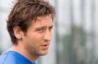 Белик станет помощником футбольного агента