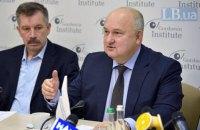 Україна має моральне право і повинна сподіватися на більшу підтримку з боку США, - Смешко