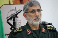 Іран призначив наступника вбитого американцями генерала Сулеймані