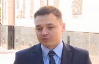 Заступник Холодницького звільнився за станом здоров'я