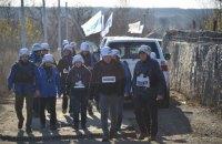 Німеччина і Франція: спостерігачам ОБСЄ на Донбасі не дають вільно пересуватися під приводом боротьби з коронавірусом
