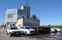 """На трассе """"Киев-Одесса"""" в Черкасской области открыли новый пост дорожной патрульной полиции"""