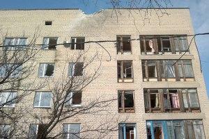 Бойовики обстріляли Кримське з гранатомета, - штаб АТО