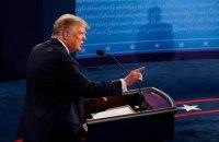 Трамп розкритикував Facebook та Twitter за обмеження доступу до статті про Байдена