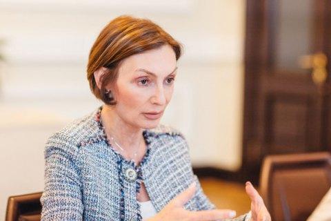 Рожкова назвала ограничения ее полномочий нарушением принципов независимости НБУ
