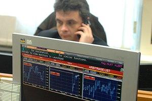 Котировки украинских еврооблигаций укрепились