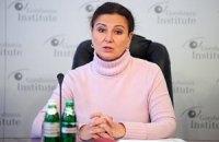 Богословская не смогла доказать госизмену Тимошенко
