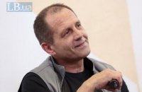 Балух пришел в себя и пытается говорить, - Геращенко