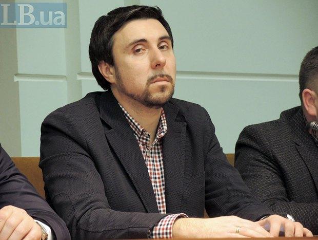 Андрей Полищук
