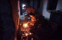 Боевики пять раз нарушили режим прекращения огня на Донбассе