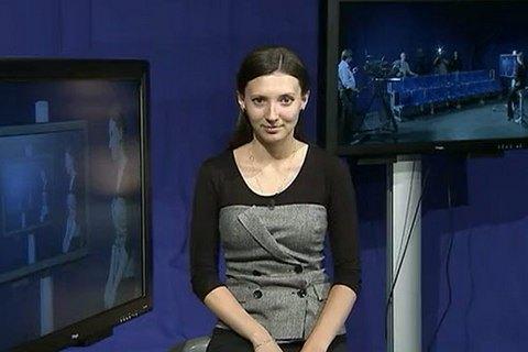 """СБУ выдворила из Украины журналистку """"Первого канала"""""""