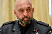 На передовій Донбасу перебуває майже 50 тис. військових