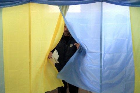 Вибори мера Києва можуть пройти в грудні