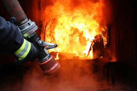 Під час пожежі в дитячому таборі на Прикарпатті загинув син ексмера Бурштина, - ЗМІ