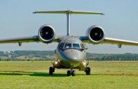 У Конго розбився літак Ан-72, на борту були співробітники адміністрації президента Чісекеді