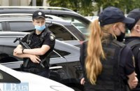 В Запоріжжі місцевий житель обстріляв авто кандидата в депутати міської ради