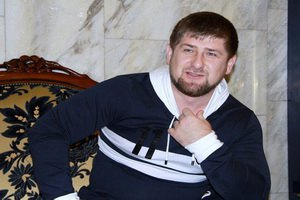 """The Sunday Times: силовики Кадырова тайно держат в Чечне целые """"гаремы"""" секс-рабынь"""